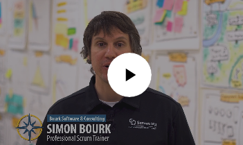 Simon Bourk Profile Video